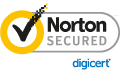 Norton Secured. Powered by digicert.